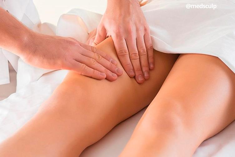 3 perguntas e respostas sobre Drenagem Linfatica e Massagem Modeladora